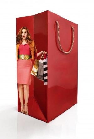 Confessions of a Shopaholic 2719x4014