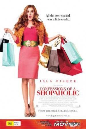 Confessions of a Shopaholic 301x448