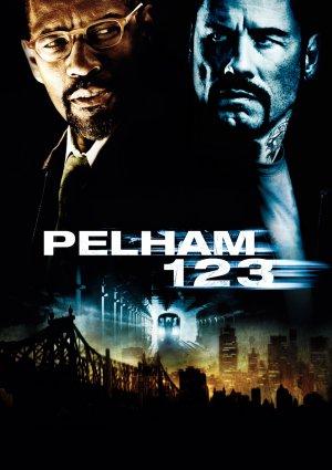 The Taking of Pelham 123 1342x1900