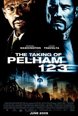 The Taking of Pelham 123 2019x3000