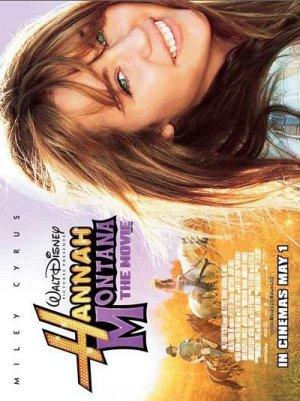 Hannah Montana: The Movie 400x535