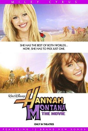 Hannah Montana: The Movie 600x889