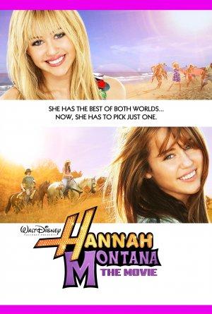 Hannah Montana: The Movie 3371x5000