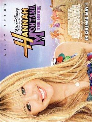 Hannah Montana: The Movie 401x535