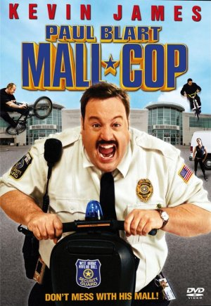 Paul Blart: Mall Cop movies in USA