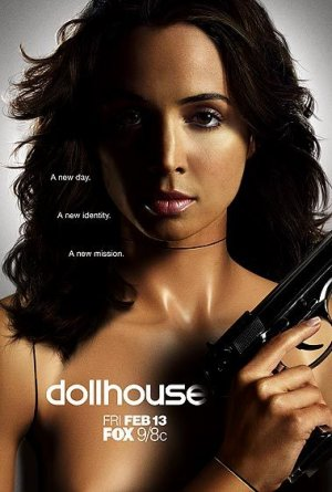 Dollhouse - La casa dei desideri 379x562