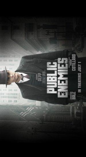 Public Enemies 495x900
