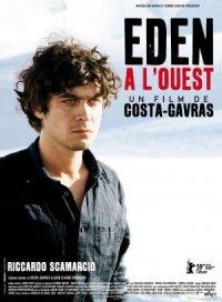 Eden à l'Ouest poster