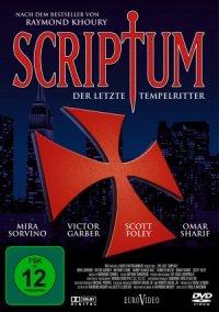 The Last Templar poster
