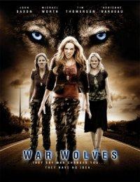 War Wolves poster