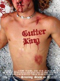 Gutter King poster