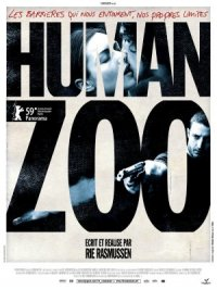 Human Zoo poster