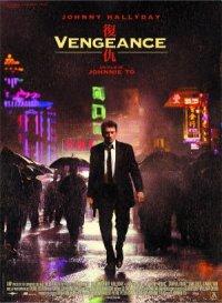 Vengeance - Mörder unter sich poster