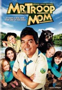 Mr. Troop Mom poster
