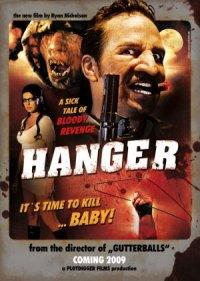 Hanger poster