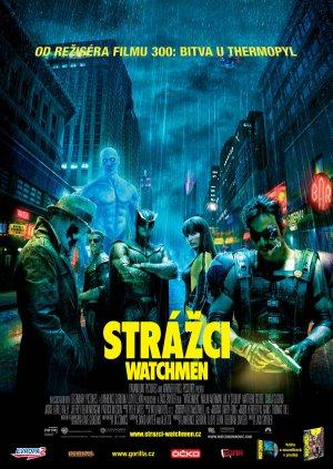 Watchmen 3542x5000