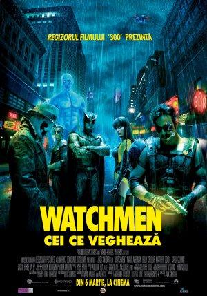 Watchmen 1956x2806