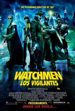 Watchmen 2004x2982