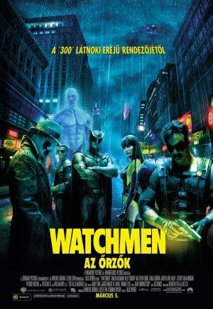 Watchmen 1200x1740