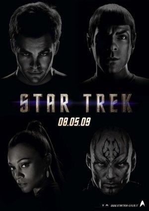 Star Trek 649x918