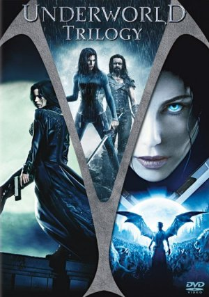 Underworld: Rise of the Lycans 525x747