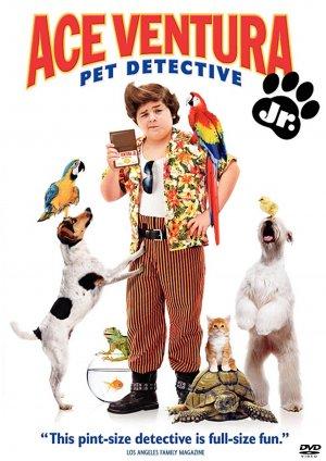 Ace Ventura: Pet Detective Jr. 1540x2175