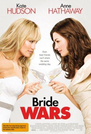 Bride Wars - La mia migliore nemica 410x600