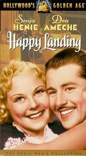 Happy Landing 300x542