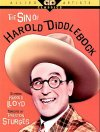 The Sin of Harold Diddlebock Cover