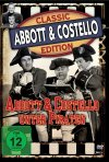 Abbott and Costello Meet Captain Kidd Cover