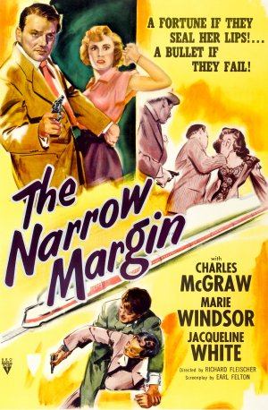 The Narrow Margin 1094x1670