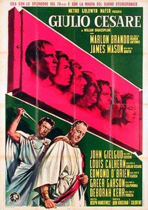 Julius Caesar 423x600