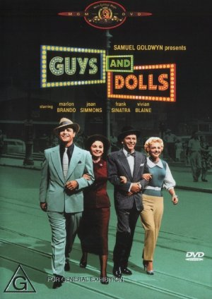 Guys and Dolls 708x1000