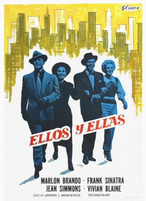 Guys and Dolls 1454x2000
