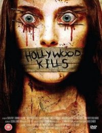 Hollywood Kills poster