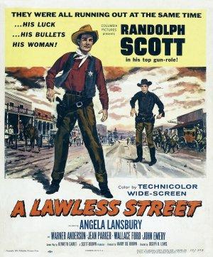 A Lawless Street 1135x1370