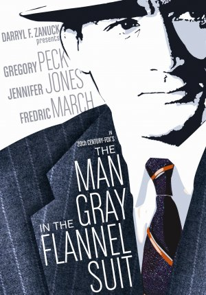 The Man in the Gray Flannel Suit 1571x2250