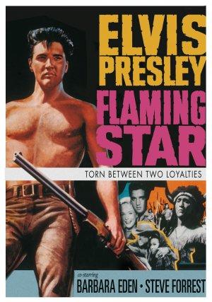 Flaming Star 2104x2995