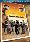 The Magnificent Seven Cover