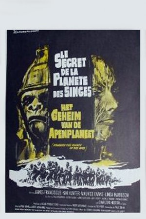 Beneath the Planet of the Apes 384x575