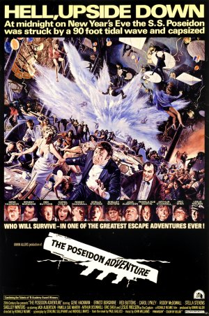 The Poseidon Adventure 1895x2852