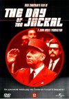 The Day of the Jackal Cover