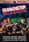 Frankenstein and the Monster from Hell Cover