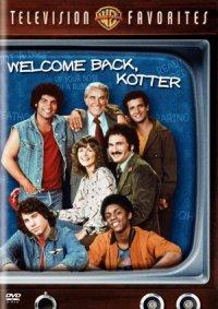 Welcome Back, Kotter poster