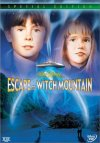 Escape to Witch Mountain Cover