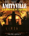 The Amityville Horror Cover
