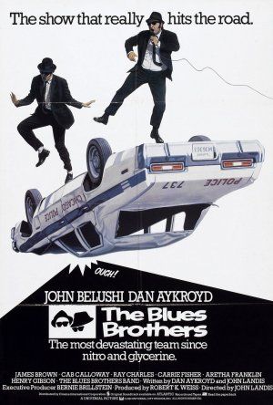 The Blues Brothers 1014x1500