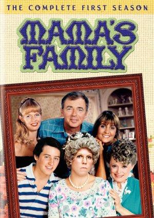 Mama's Family 1516x2151