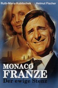 Monaco Franze - Der ewige Stenz poster