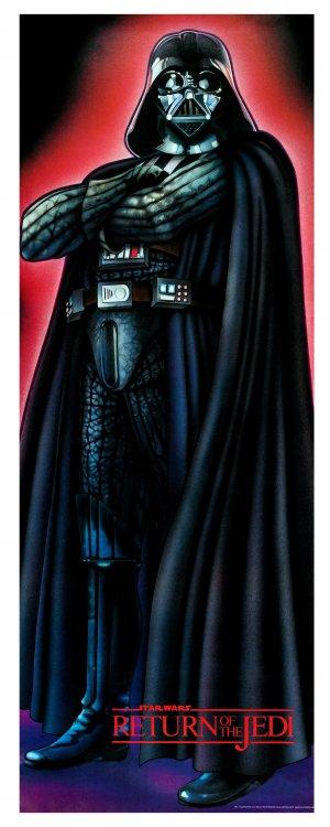 El retorno del Jedi 1680x4201